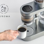 Aurora One Coffee Machine (1)