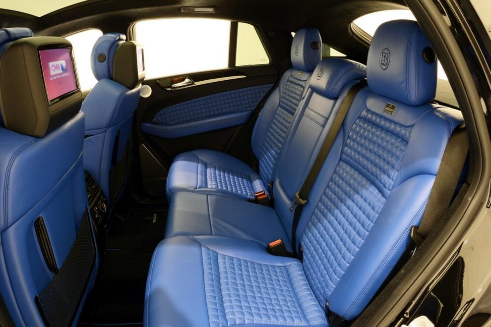 Brabus-GLE-Coupe (5)