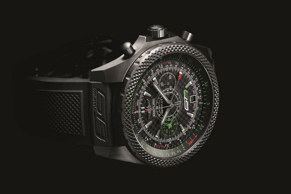 Breitling Bentley GT3 Luxury Watch (1)
