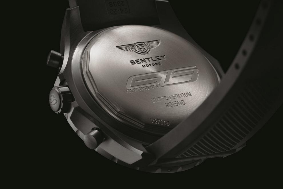 Breitling Bentley GT3 Luxury Watch (2)