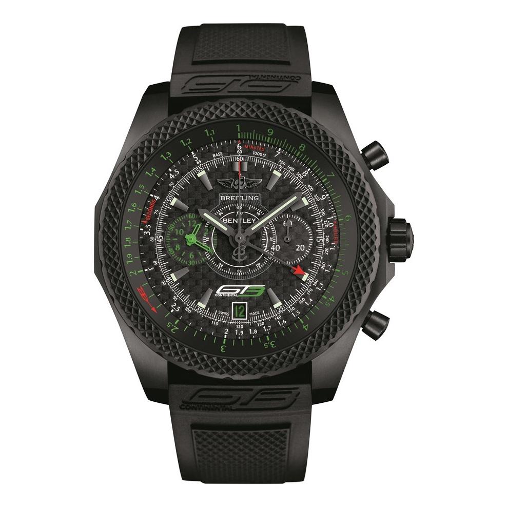 Breitling Bentley GT3 Luxury Watch (4)