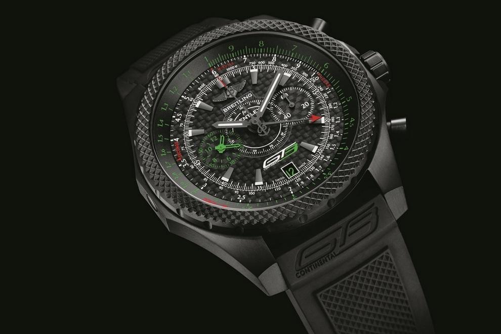 Breitling Bentley GT3 Luxury Watch (5)