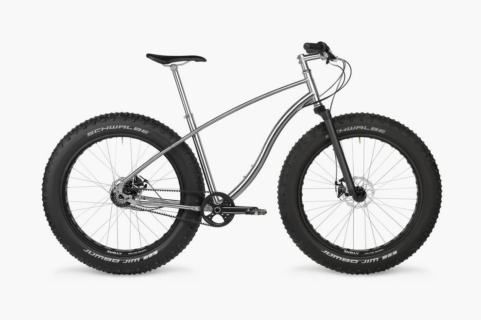 Budnitz FTB Titanium Bicycles (1)