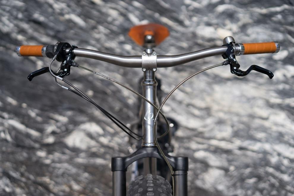 Budnitz FTB Titanium Bicycles (2)