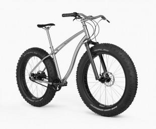 Budnitz FTB Titanium Bicycles (4)