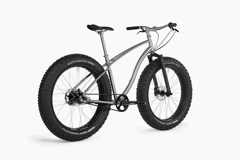 Budnitz FTB Titanium Bicycles (5)