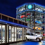 Carvana car vending machine (2)