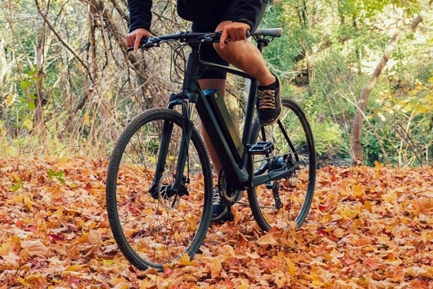 Daymak EC1 ebike - Carbon Fiber Electric Bicycle (1)