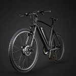 Daymak EC1 ebike - Carbon Fiber Electric Bicycle (2)