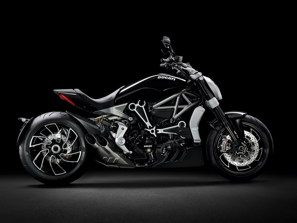Ducati XDiavel (3)