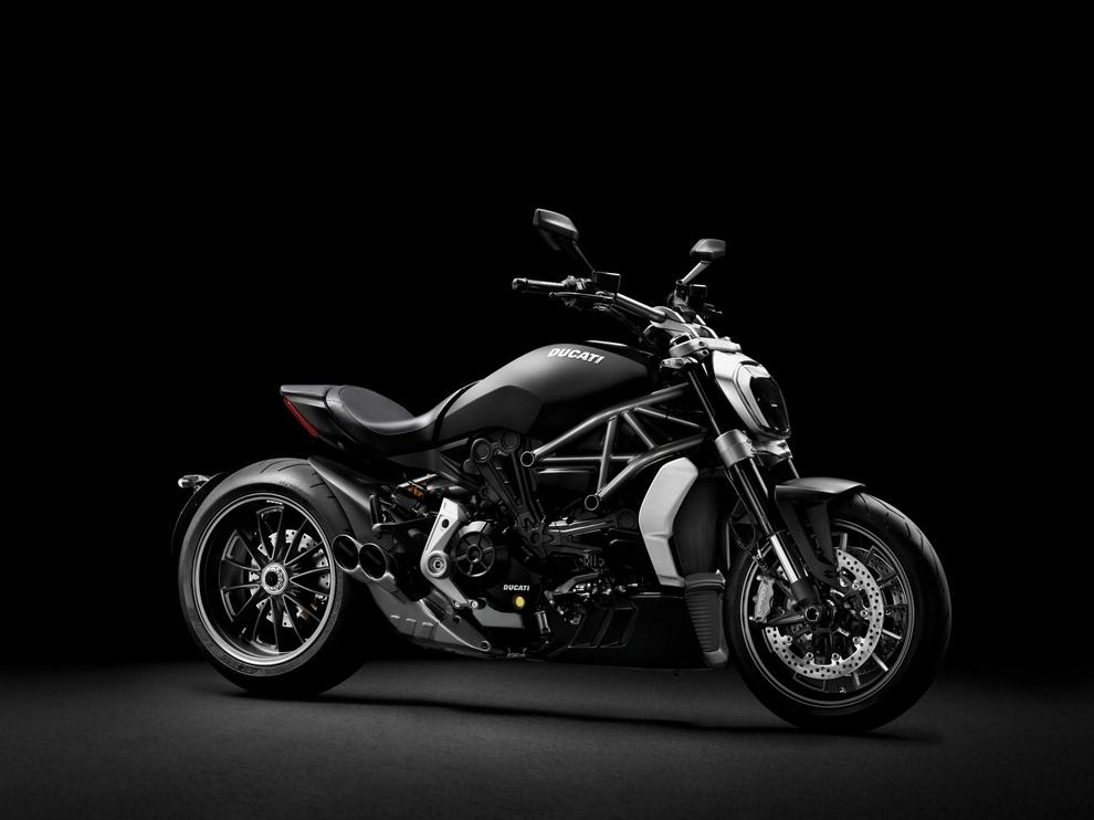 Ducati XDiavel (4)
