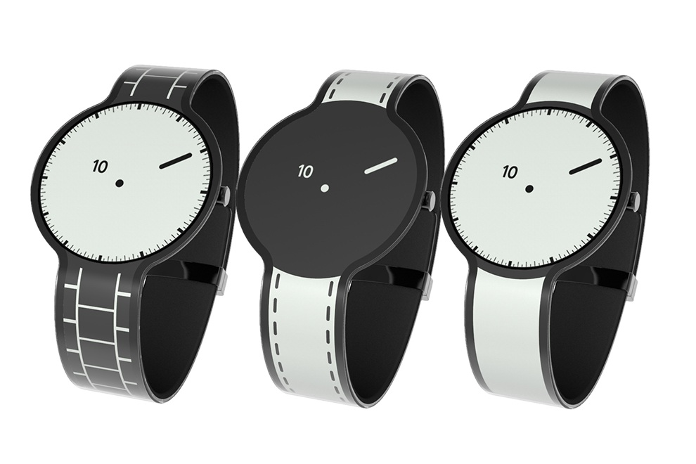 FES Watch Sony e-paper watch (1)