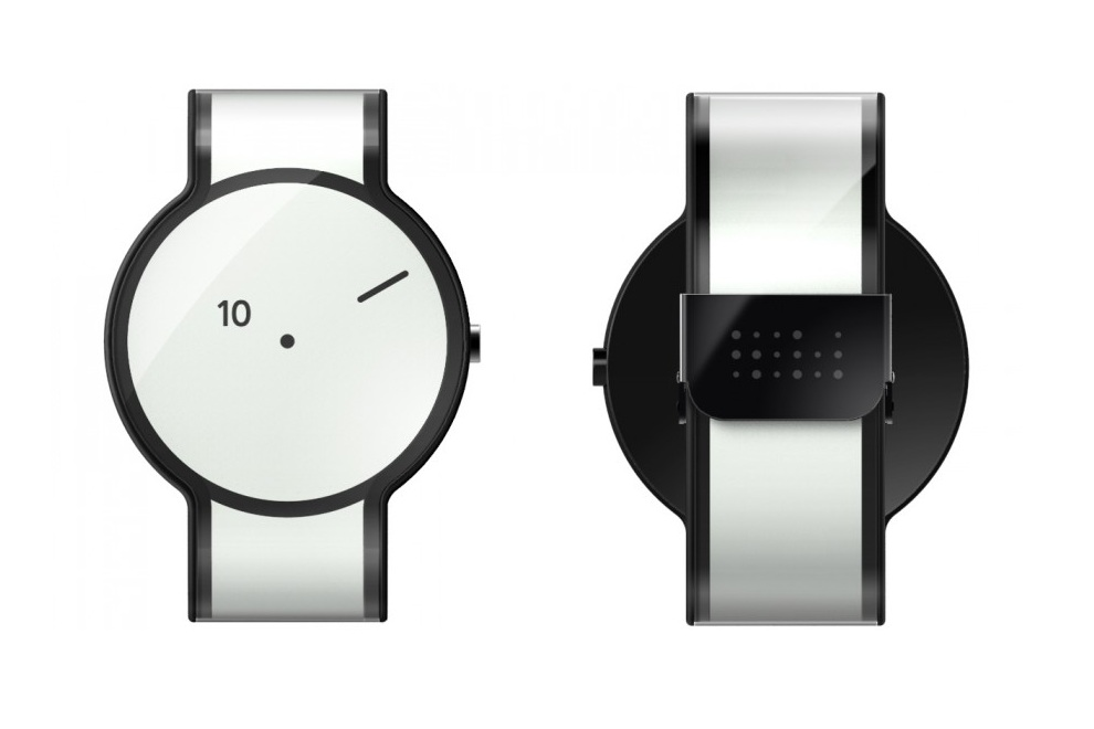 FES Watch Sony e-paper watch (3)