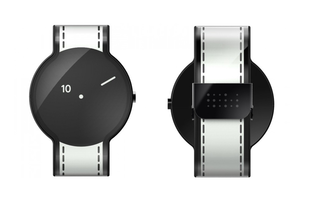FES Watch Sony e-paper watch (4)