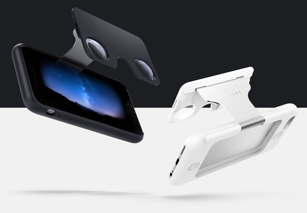 Figment VR iPhone Case (2)