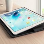 Logitech Backlit Keyboard Case for iPad (1)
