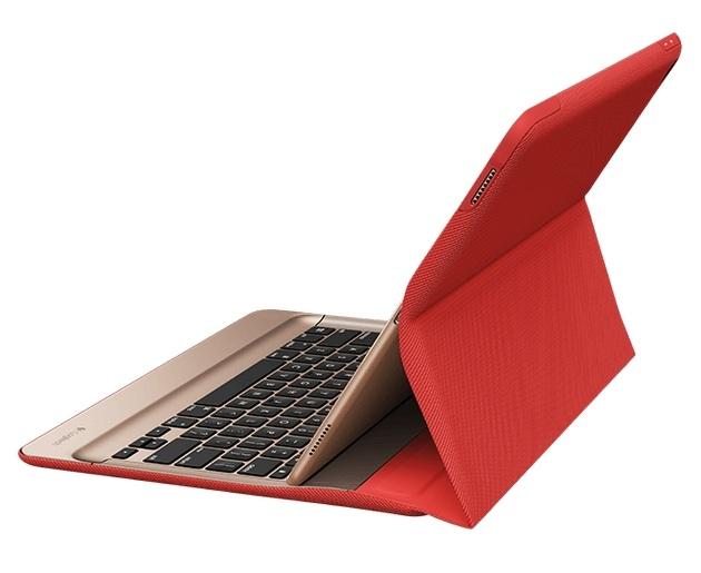 Logitech Backlit Keyboard Case for iPad (2)