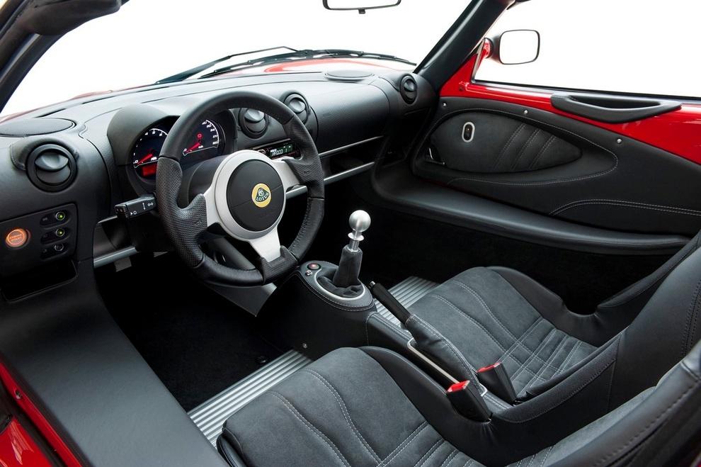 Lotus Elise Sport (10)