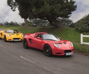 Lotus Elise Sport (11)