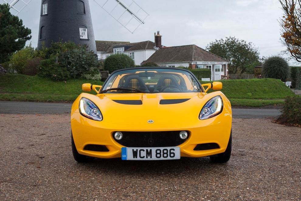 Lotus Elise Sport (4)