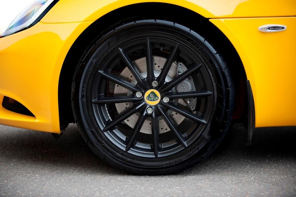 Lotus Elise Sport (5)