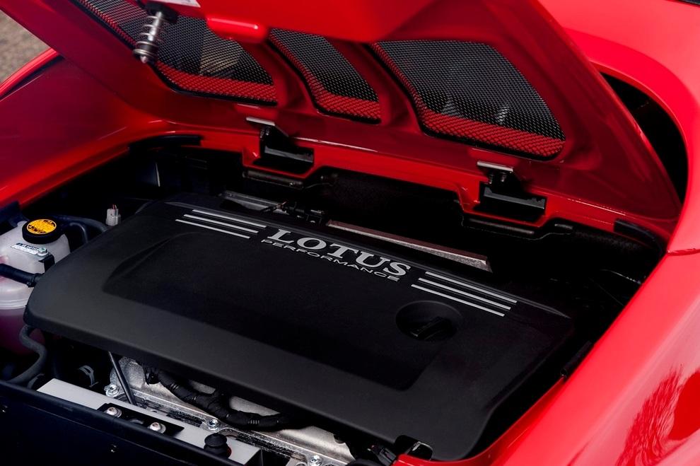 Lotus Elise Sport (7)