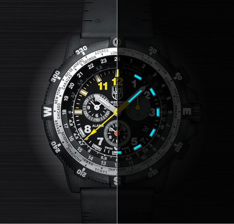 Luminox RECON Leader 8840 series (2)
