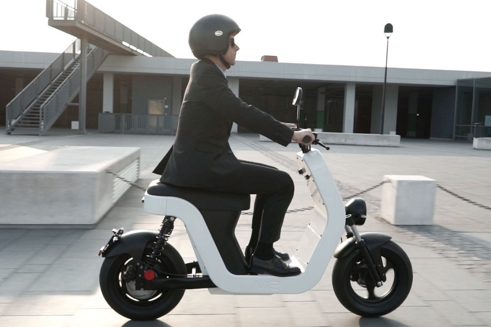 ME Electric Scooter (4)