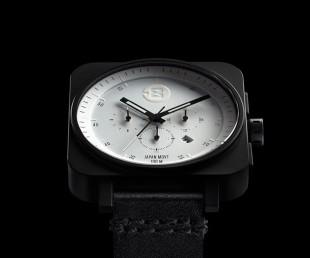 MINUS-8 Zone 2 Square Chrono Watches (2)