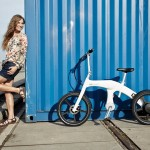 Mando Footless Folding Electric Bike (1)