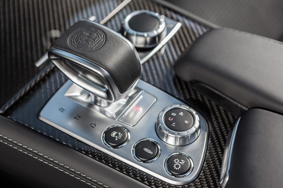 Mercedes-Benz SL 2016 (6)