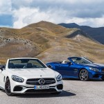 Mercedes-Benz SL 2016 (8)