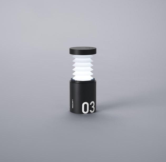 Nendo's Life saving Emergency Kit (4)