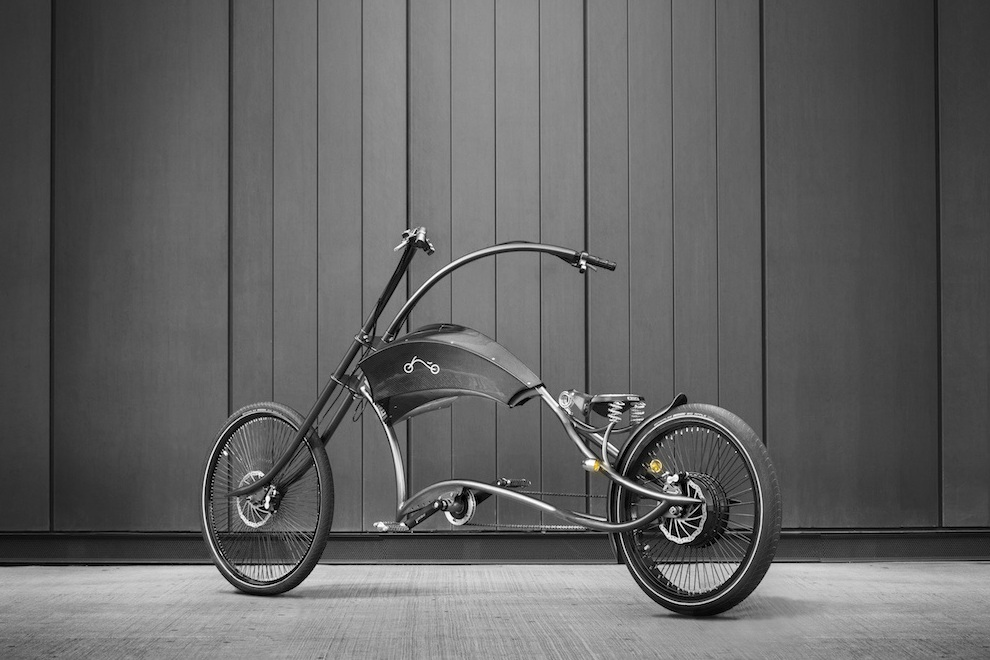 Ono Electric Bike (1)