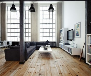 Oskar-Firek-Designed-Loft-For-Men-2