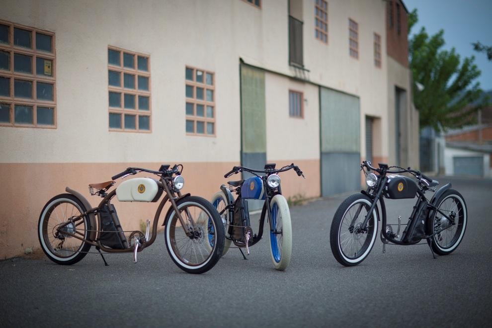 Oto Cycles (2)