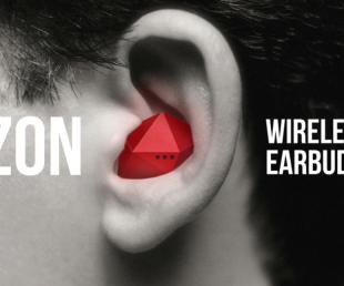 Phazon Earbuds