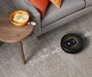 Roomba 980 Automatic Home Cleaning Robot (1)