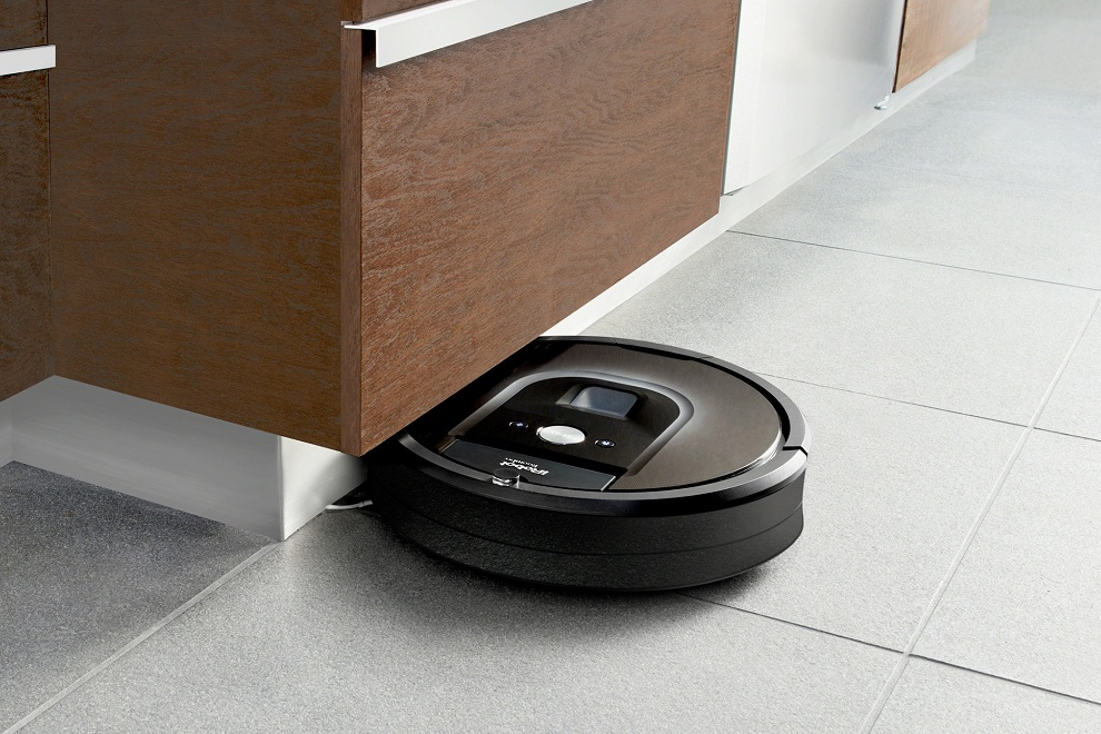 Roomba 980 Automatic Home Cleaning Robot (2)