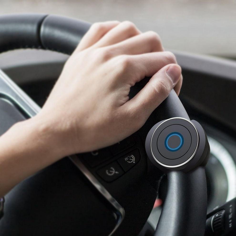 Satechi Bluetooth Cortana Button for Windows 10 (2)