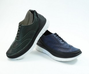 Shooz - Ultra Compact Travel Shoes (1)