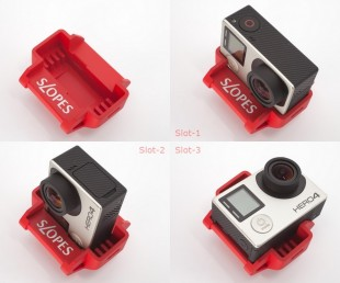 Slopes GoPro Stand (1)