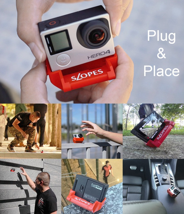 Slopes GoPro Stand (3)