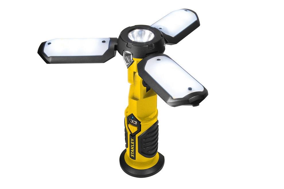 Stanley Satellight Work Light (2)