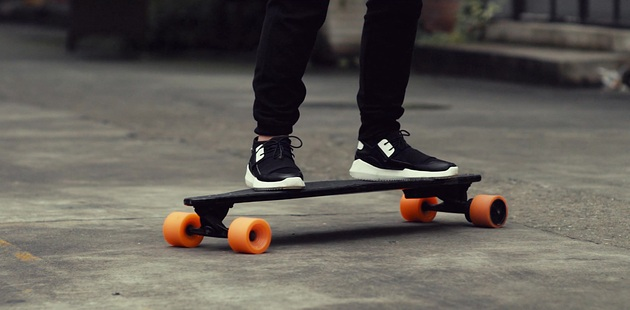 Stray Electric Skateboard (4)