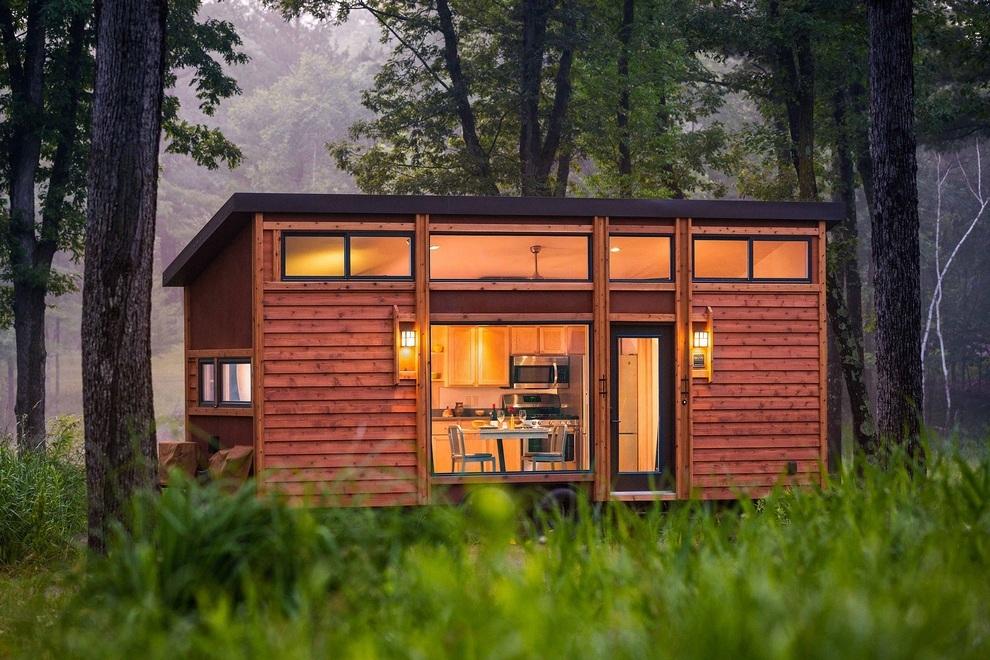 The ESCAPE Traveler designed by ESCAPE homes (1)