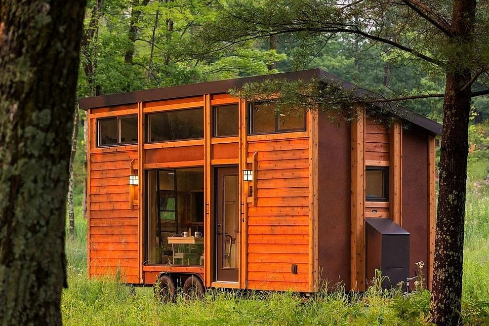 The ESCAPE Traveler designed by ESCAPE homes (4)