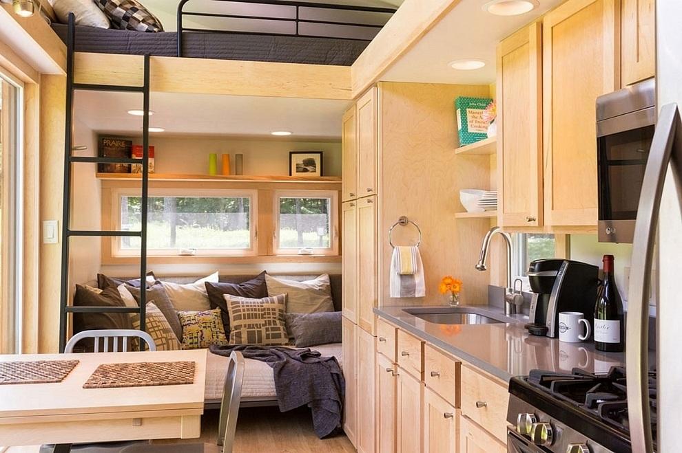 The ESCAPE Traveler designed by ESCAPE homes (7)