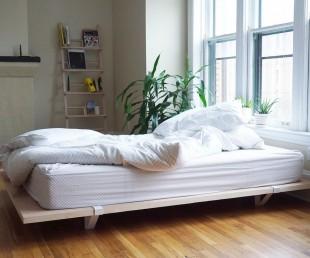 The Floyd Platform Bed (1)