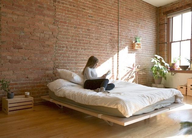 The Floyd Platform Bed (2)